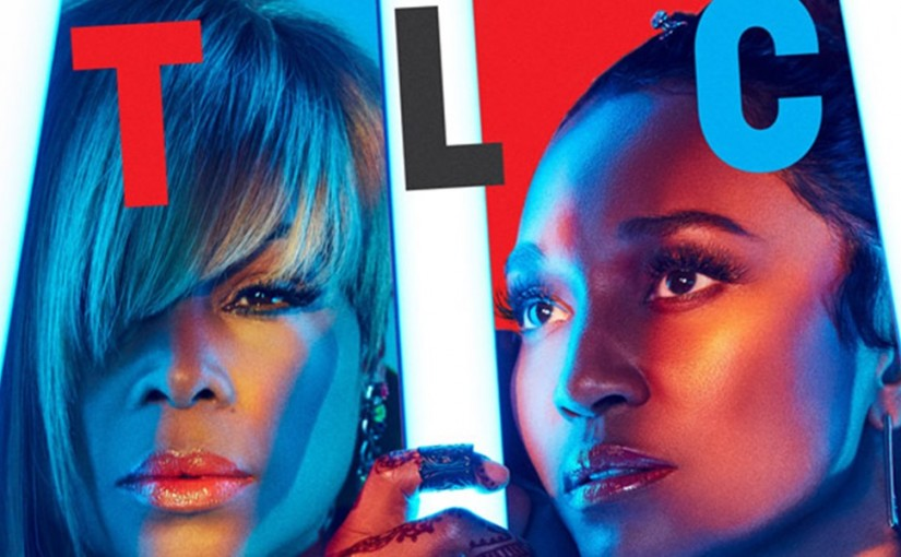 "TLC Drops Comeback Single ""Haters,"" Reveals 'TLC' Album Tracklist"